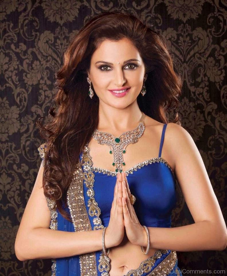 Bollywood Beauty Monica Bedi